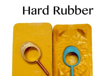 Hard Rubber Mold